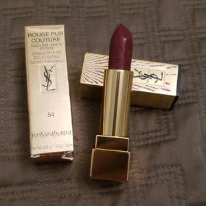 Yves Saint Laurent Makeup - NEW Yves Saint Laurent Rouge Pur Couture Lipstick